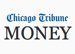 Chicago Tribune Money Logo