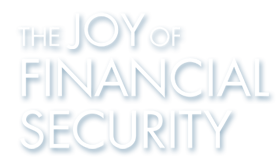 The Joy of Financial Security, by Donna Skeels Cygan