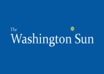 The Washington Sun Logo
