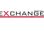 Exchange Magazine Logo