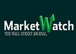 Market Watch Wall Street Journal