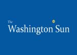 The Washington Sun Logo