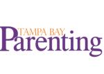 Tampa Bay Parenting Logo