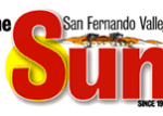 San Fernando Valley Sun Logo