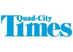 Quad-City Times Logo